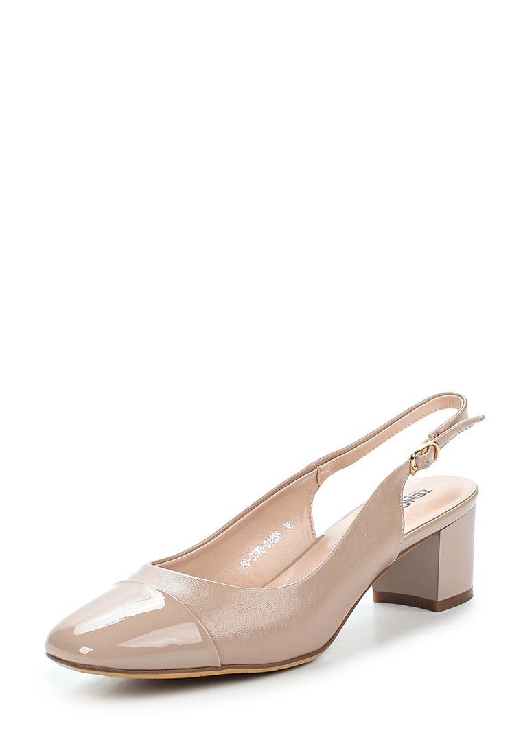 Женские туфли Zenden Woman 80-33WB-018SS