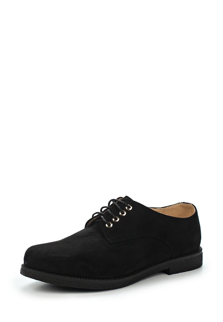 Женские ботинки Zenden Woman 25-27WB-028CS