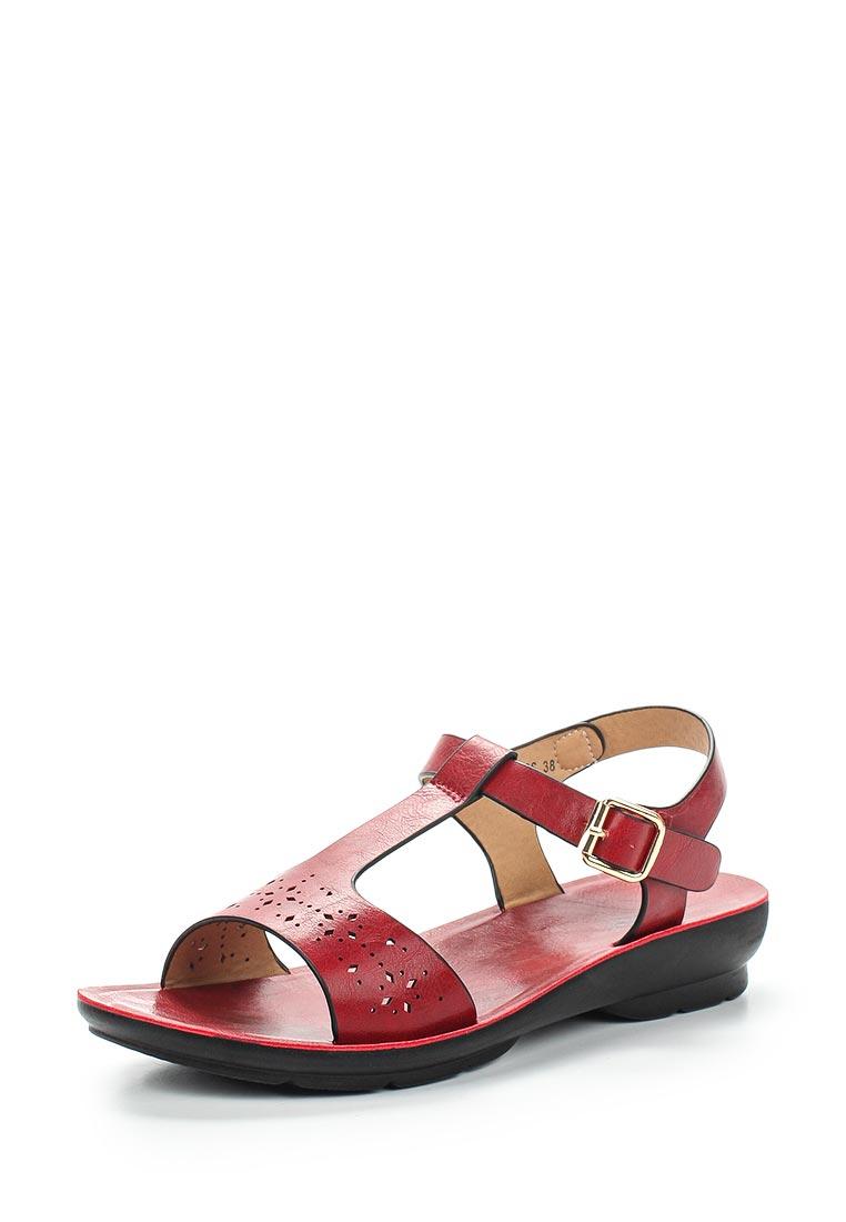 Женские сандалии Zenden Comfort 26-31WG-411SS