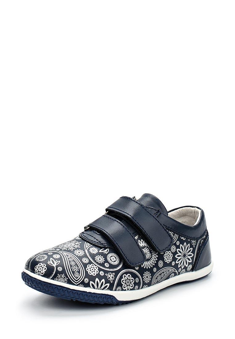 Ботинки для девочек Zenden Collection 12-31GG-018ZK: изображение 5