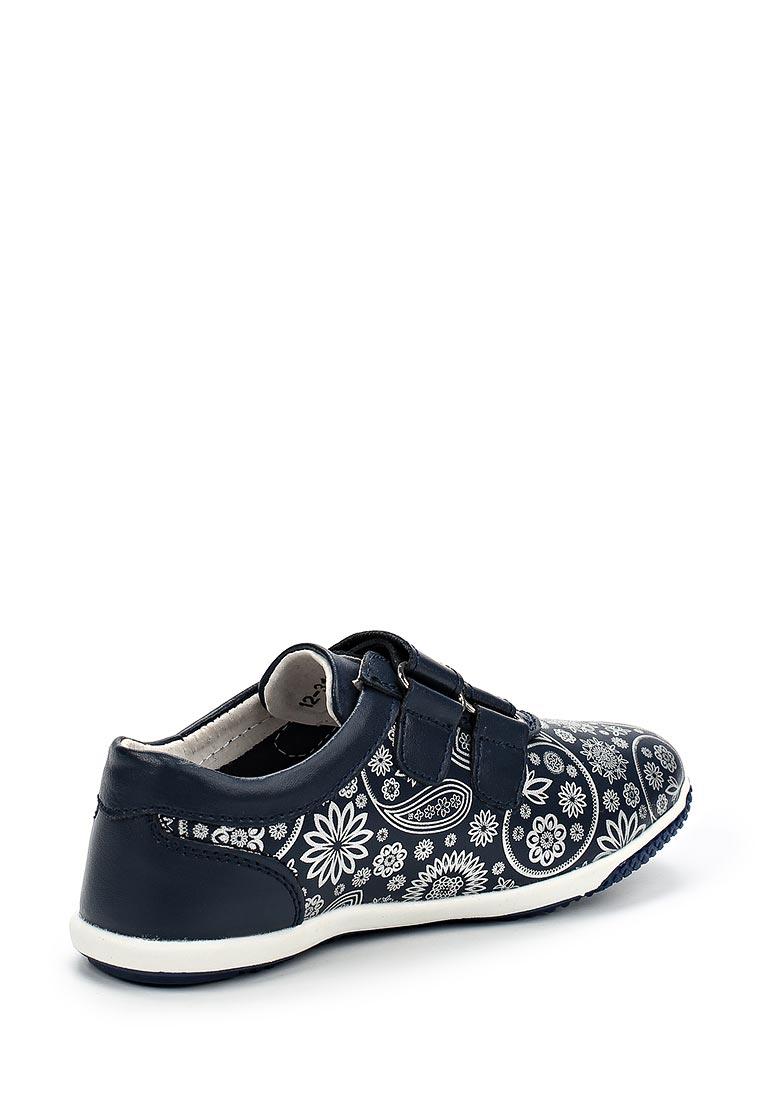 Ботинки для девочек Zenden Collection 12-31GG-018ZK: изображение 6
