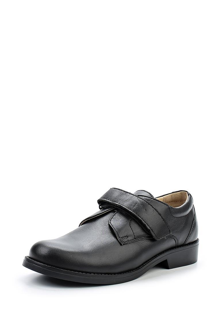 Туфли Зебра 10778-1